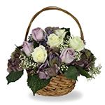Life Celebration Basket