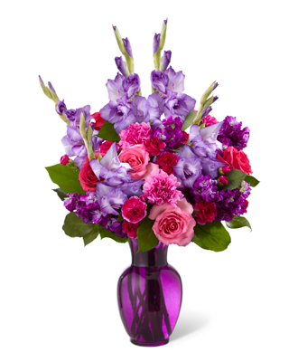 Sweet Thought Bouquet